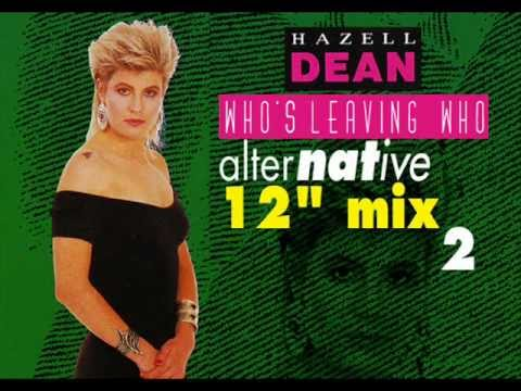 Hazell Dean - The Best Of Hazell Dean - They Say It's Gonna Rain
