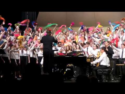 PMEA District 10 Chorus