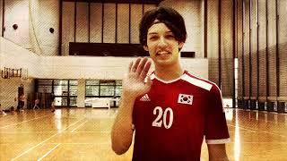 中央大学ハンドボール2018inOsaka