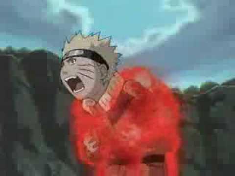 Naruto Vs Sasuke Papa Roach Last Resort