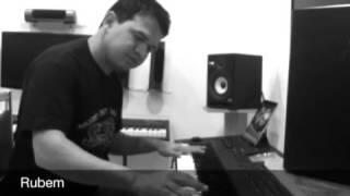Full Concert Grand Piano Motif XF (RUBEM)