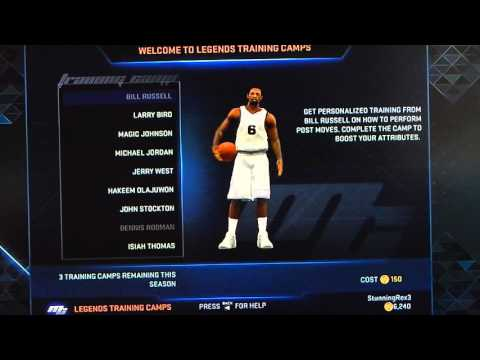 How to Make Your NBA 2k16 Mycareer Player an Overall 99 Easily
