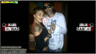 Vybz Kartel - Summer Time (Part 2) [Summer Wave Riddim] May 2012