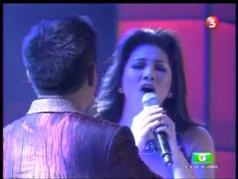 Ogie Alcasid and Regine Velasquez - The Lord is Our Savior