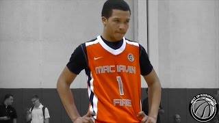 5-star PG Jalen Brunson is heading to Villanova - HIGH major floor-general