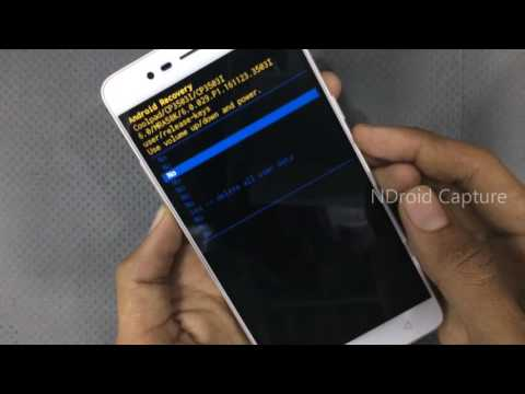How to hard reset coolpad mega 3.  pattern lock bypass full format  etc