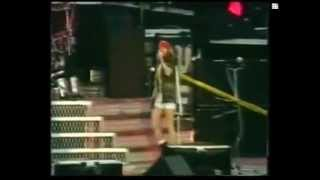 Guns n Roses Civil war live
