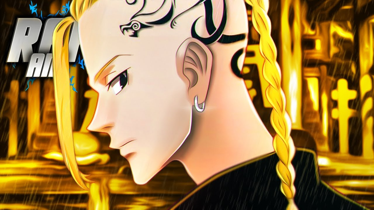Download ♪ Draken/Ken Ryuguki | Uma Bela Cicatriz | AniRap (Prod. WB)