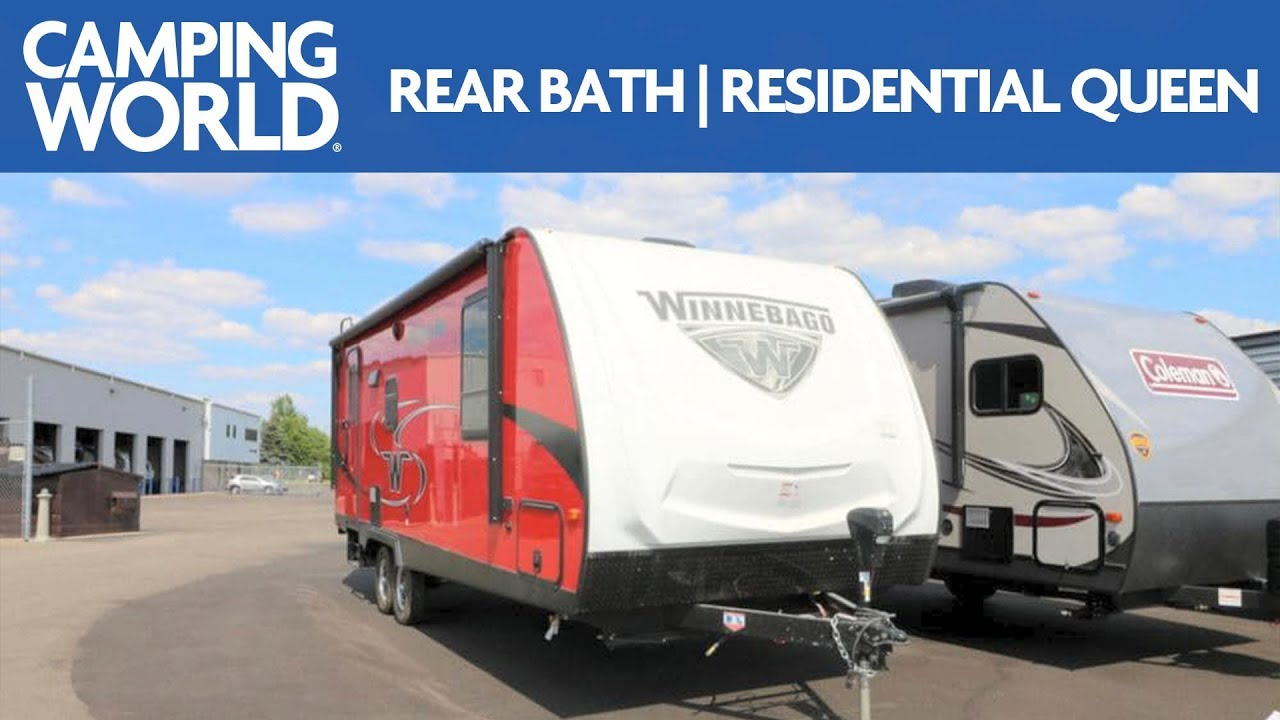 Minnie Winnie Travel Trailer >> Winnebago Travel Trailer Review Are They High Quality