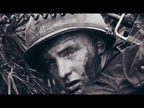 Vietnam War -  Music Video - Riders on the Storm