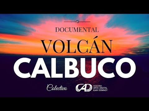Archivo Audiovisual Volcán Calbuco