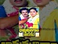Bhanumathi Gari Mogudu Full Movie video