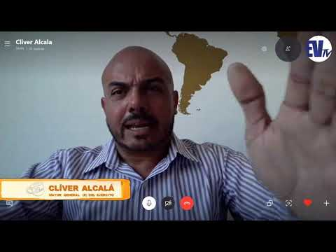 Maduro sacaba el oro de Venezuela por las Antillas #LaMañanaEVTV SEG 04