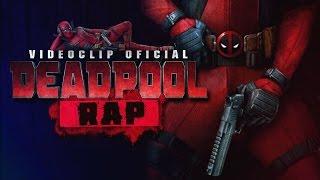 deadpool rap abran paso a su rey videoclip oficial jay f