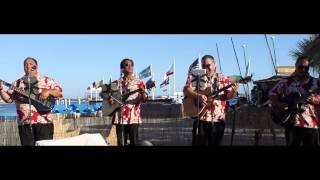 Hele On To Kauai & Wahine Ilikea @ Catamaran