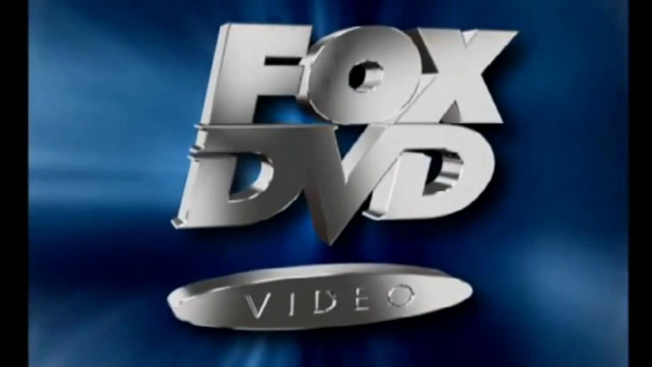 Fox DVD Video Logo (2000-2002) - YouTube