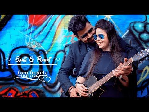 Pre Wedding   Humma Humma   2017   Sahil & Rashi   Photo Paradise   New Delhi