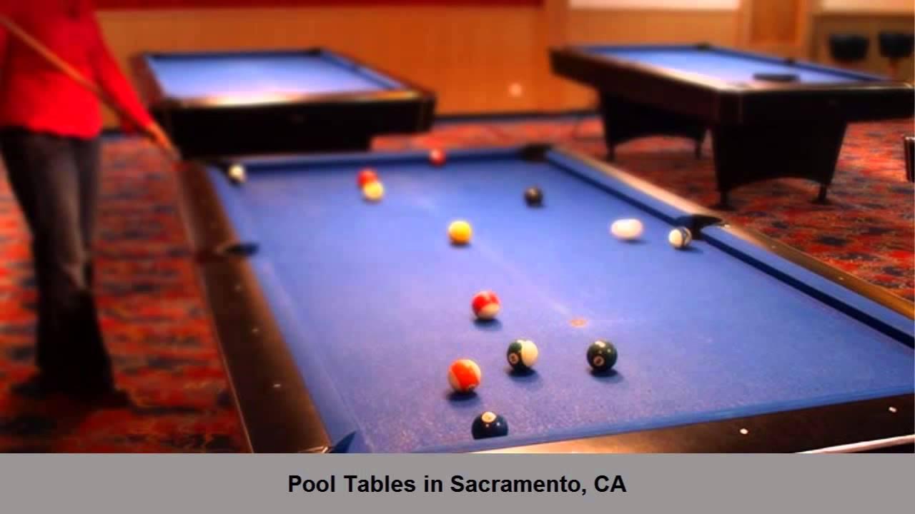 Sharkyu0027s Pool Hall Pool Tables Sacramento CA