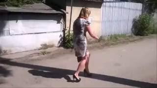 Девушки ходят на каблуках (Клип)