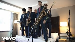 Music video by Tokyo Ska Paradise Orchestra performing Full Episode...