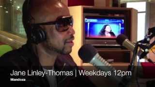 Jane Linley Thomas | Mandoza