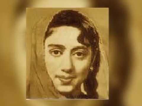 Zubeda Khanam Death Aniversary
