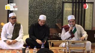 Nurul Musthofa Singapura 2014 Part 2