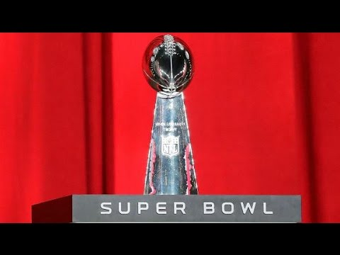 Greatest Moments Of NFL Super Bowl Winners History 1967-2017