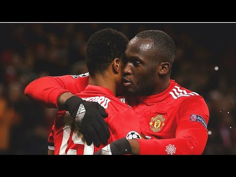 Manchester united vs CSKA Moscow 2-1 FULL MATCH highlights