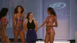 Protela and LYCRA Agua Bendita Maaji Malai Babalú Saha Hernan Zajar Swim week 2016