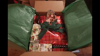Huge Fanmail Unboxing :) #11