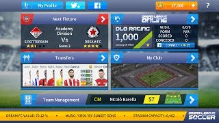 Dream League Soccer Hack 2017 - Newest Mod Apk For Infinite Coins (No Root)