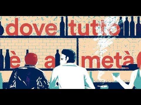 Tiromancino - Dove tutto è a metà (Letra en español)