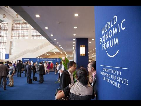 أخبار الإقتصاد | #المنتدى_الإقتصادي_العالمي يختتم فعالياته بدعوات لتشجيع الشباب  - 18:22-2017 / 5 / 21