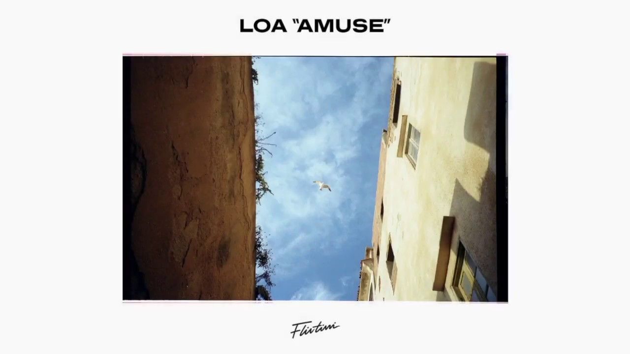 LOA – Amuse [Flirtini Mondays]