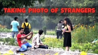 STEALING CAR TYRE OF STRANGER'S PRANK | PRANKS IN INDIA | Best prank 2017