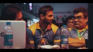 Highlights Video from the ‪HBL PSL‬ Pakistan Super League draft