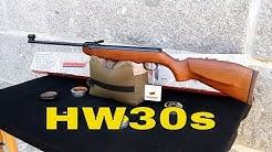 WEIHRAUCH HW30 S/Beeman R7, 4.5 (.177)