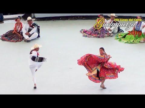 Jarabe Mixteco. Huajuapan
