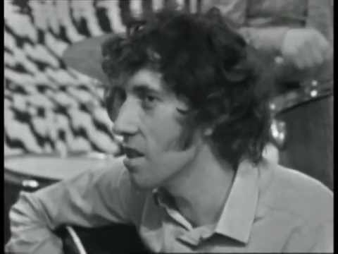 Pentangle   Travelling   French TV 1969