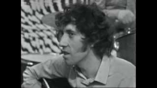 Pentangle  - Travelling Song  French TV 1969