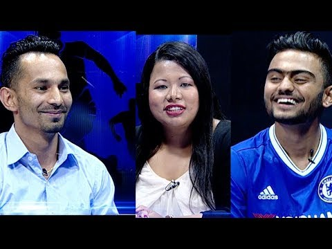 FA CUP Final Review | Aviral Ghimire ( Fan,Chelsea) & Pradip Bhatta (Fan, Man.Utd) | NOTGF