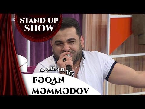 Fəqan Məmmədov -  Qarabağ
