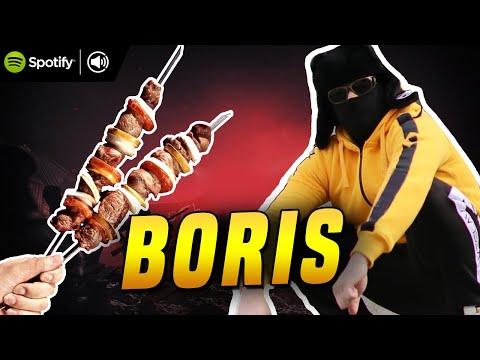 DJ Blyatman - Boris
