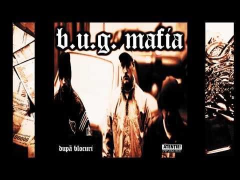 B.U.G. Mafia - Cat A Trait (feat. Puya) (Prod. Tata Vlad)