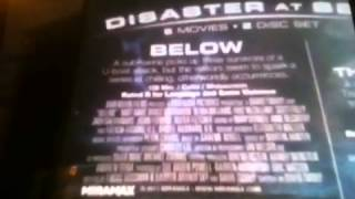 6 movies disaster at sea echo bridge home entertainment: day 6 of 12
