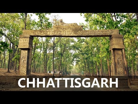 TOP 10 PLACES TO VISIT IN CHHATTISGARH