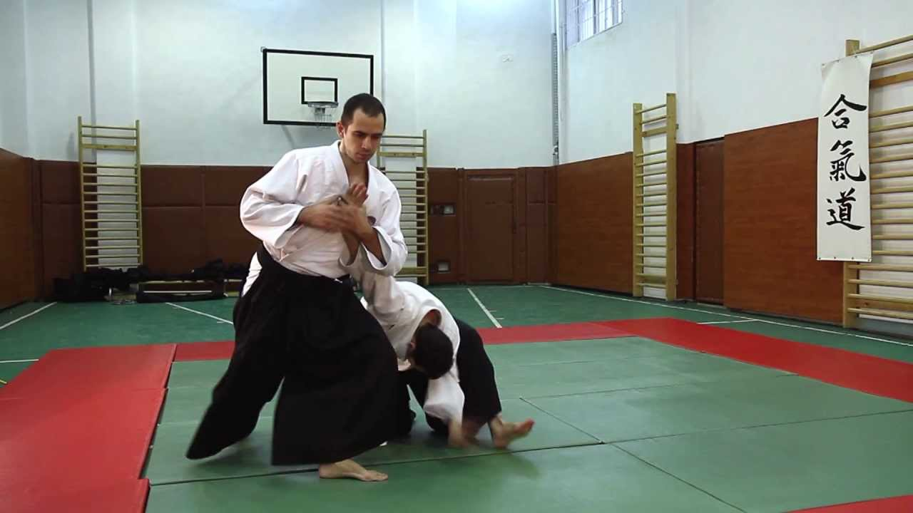 club aikido sector 6
