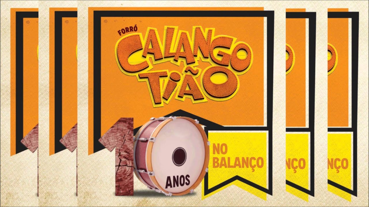 Resultado de imagem para CALANGO TIÃO
