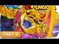Yo-kai Watch 3: Blasters T - PYRAMID OF CLU All Dungeons & Bosses!